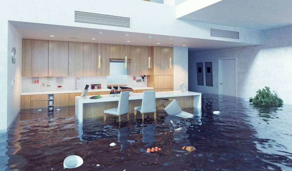 home disaster plan