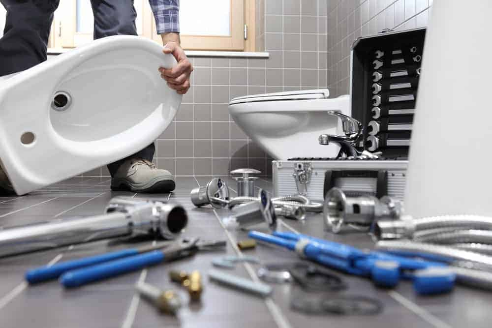The Master Plumbers at Kay Plumbing have you Covered