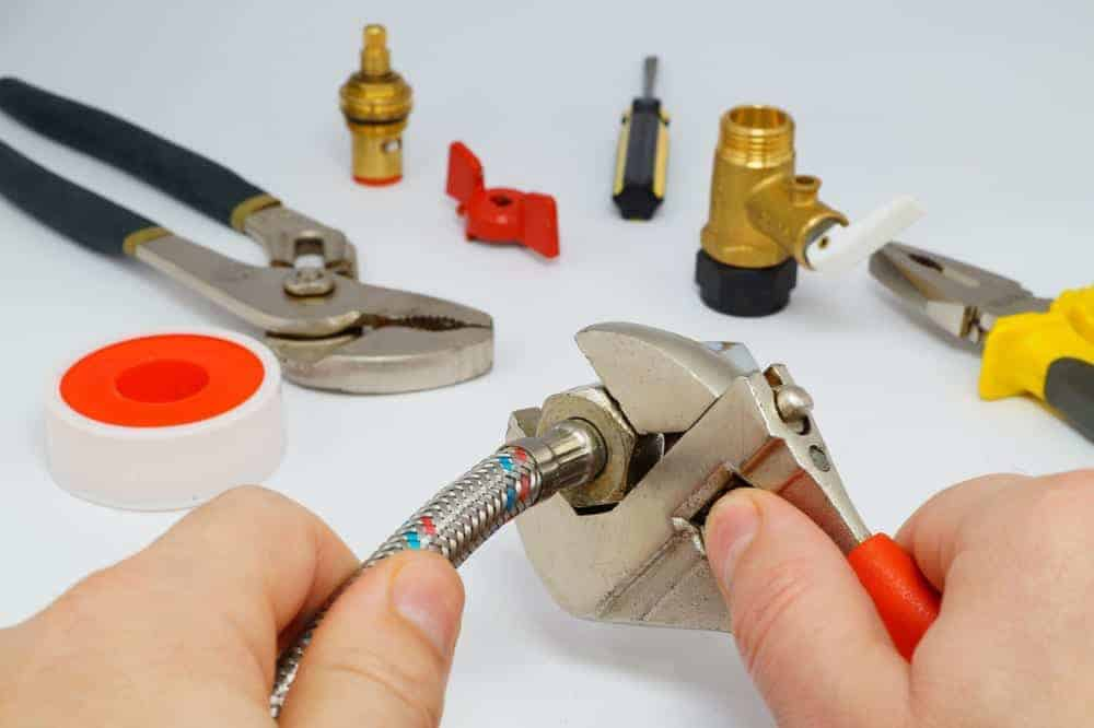 plumber training