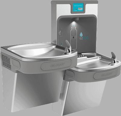 Bilevel Water
