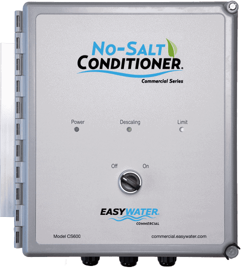 No Salt Conditioner