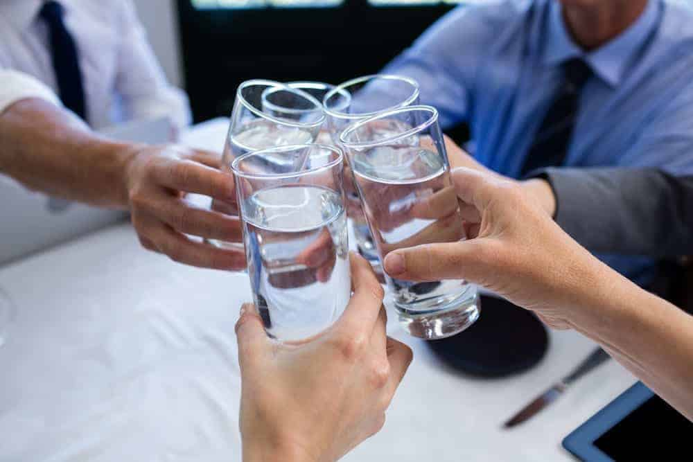 Water Filter System For Your Office