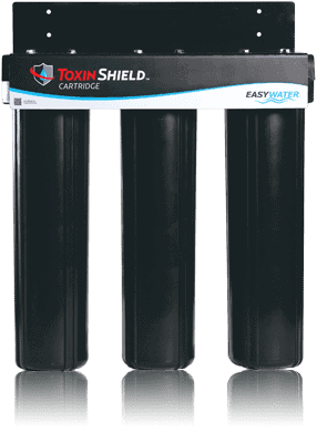 Toxin Shield Cartridge