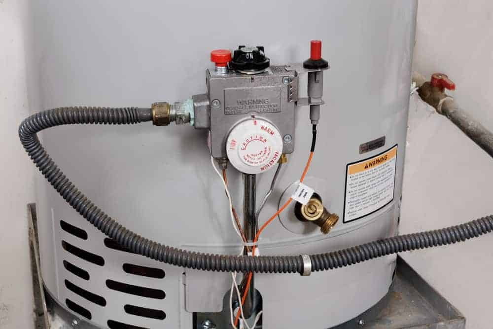 How to Reset an Electric Hot Water Heater