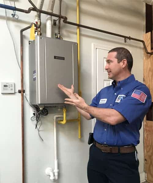 Tankless Water Heaters vs Hybrids: What's the Difference?