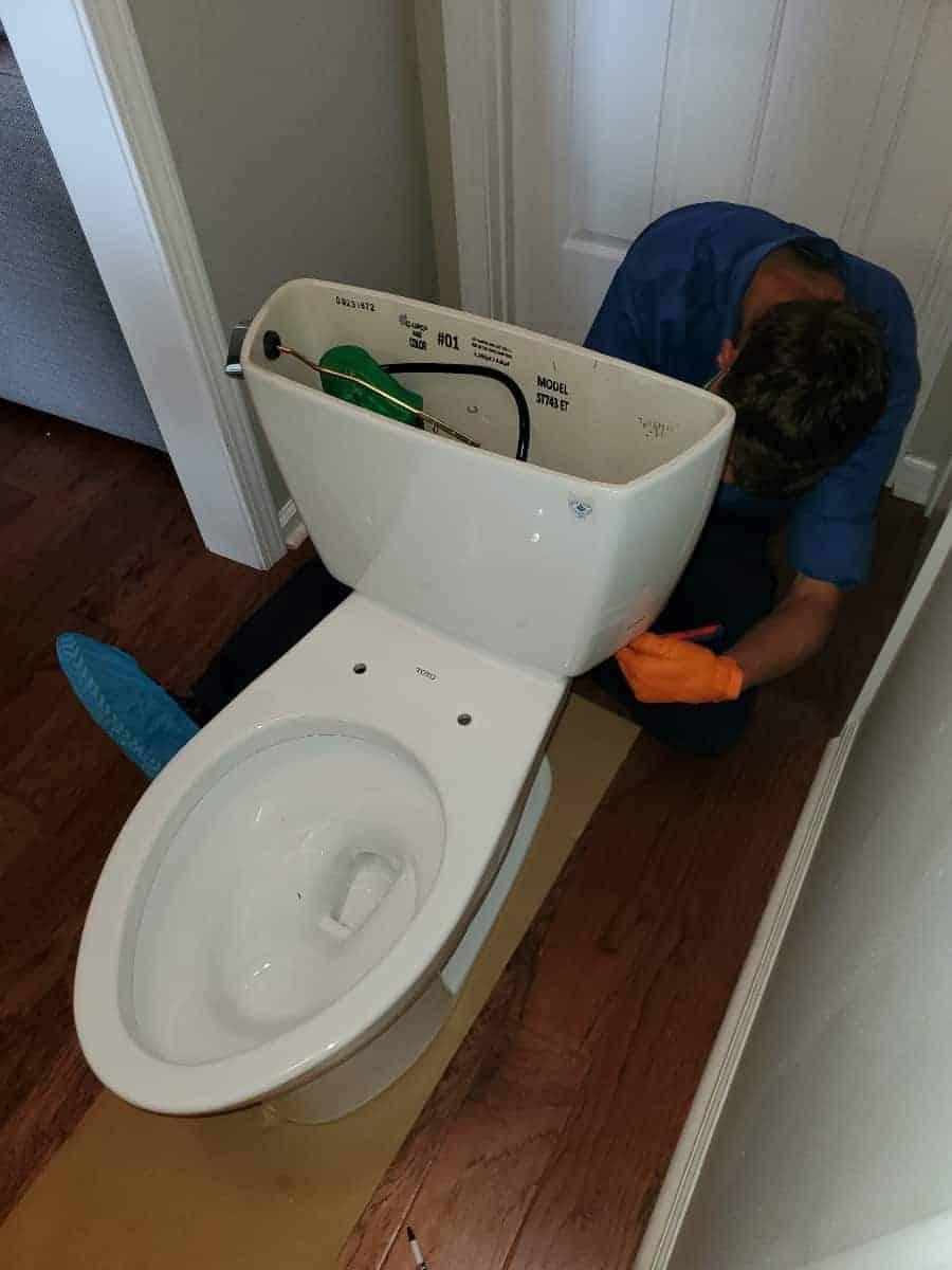 Upgrade your bathroom with Kay Plumbing