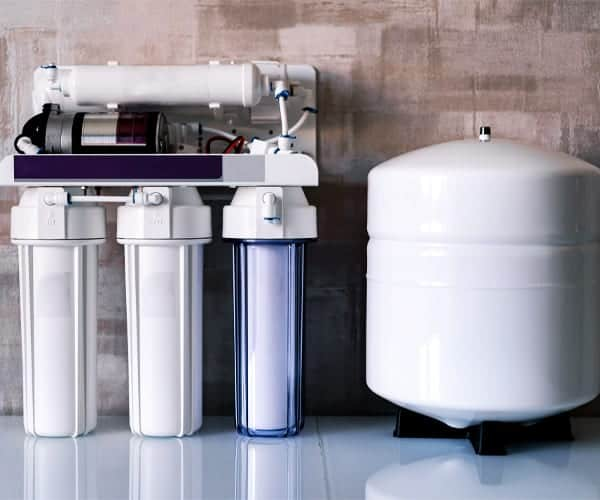 Whole Home Water Filtration: An Expert Guide
